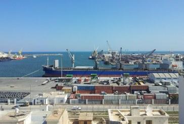 مدير الميناء التجاري بقابس:كل الظروف مواتية لإحداث خط بحري لنقل الحاويات عبر ميناء قابس