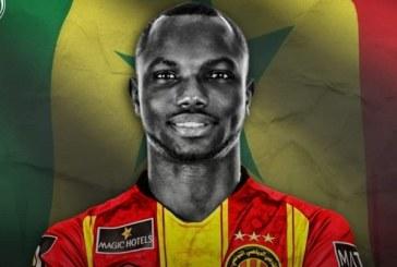 رسميا: الترجي الرياضي يعلن عن انتداب موسى كوناتي