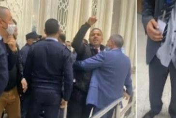 إصدار بطاقة إيداع بالسجن ضد سيف الدين مخلوف في ما يعرف بواقعة المطار