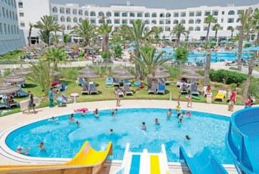 نابل: تحسن ب14،6 بالمائة في عدد الوافدين على المنطقة السياحية ياسمين الحمامات خلال الشهرين الفارطين