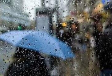 أمطار رعدية غزيرة منتظرة اليوم وغدا الاثنين