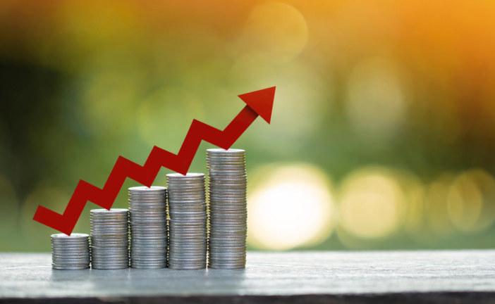 البنك المركزي:خدمات الدين الخارجي ترتفع بنسبة 20،4 بالمائة لتبلغ 8،7 مليار دينار الى يوم 20 اكتوبر 2021