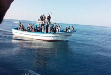 المهدية : إحباط 6 عمليات هجرة غير نظامية وإيقاف 24 مجتازا