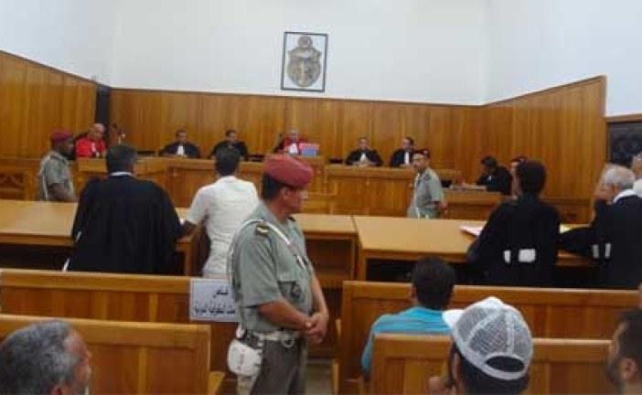 المحكمة العسكرية تقضي بعدم سماع الدعوى في حق ياسين العياري بخصوص تدوينات سابقة