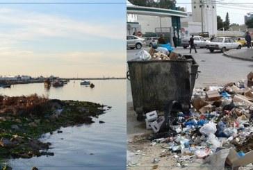 الوضع البيئ في تونس يتطلب تدخلا عاجلا وحازما من الحكومة