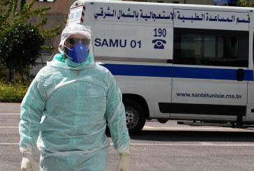 """قابس: تسجيل 5 إصابات جديدة بفيروس """"كورونا"""""""
