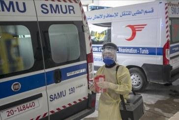 """المنستير: مرور أسبوع دون تسجيل وفيات جديدة ناجمة عن فيروس """"كورونا"""""""