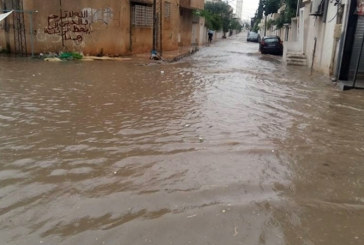 تقلبات مناخية .. انتشال جثتي مواطنين وإنقاذ أربعة آخرين حاصرتهم المياه امس الأحد